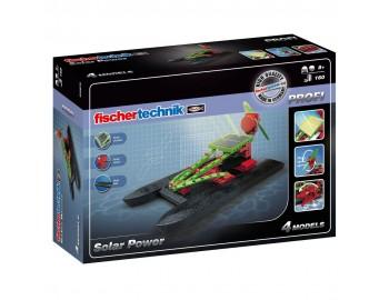 FISHER TEHNIC PROFI -  Solar Power 533875