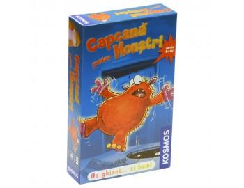 Joc de societate Kosmos - Capcana pentru Monstri - K24023