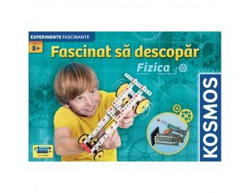 KOSMOS FASCINAT SA DESCOPAR FIZICA