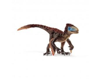 Figurina Schleich - Dinozaur Utahraptor - 14582
