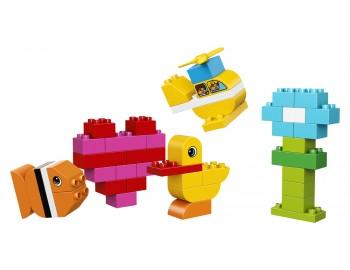 LEGO DUPLO Primele mele caramizi - L10848