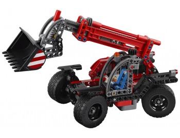 LEGO Technic Utilaj telescopic de incarcare - L42061