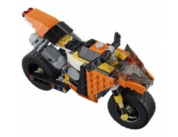 LEGO Creator Motocicleta de oras - L31059