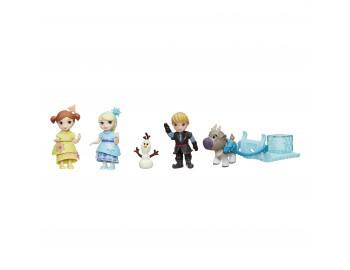 Pachet de colectie - Mini Disney Frozen - HBB9210