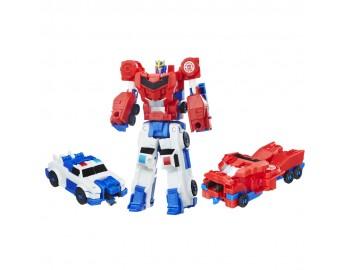 Figurine Transformers - Crash combiners - HBC0628