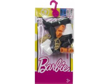 Set accesorii Barbie - Accesorii de toamna/iarna - FCR91-FCR92