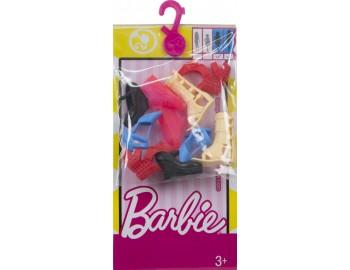 Set accesorii Barbie - Accesorii de primavara/vara - FCR91-FCR93