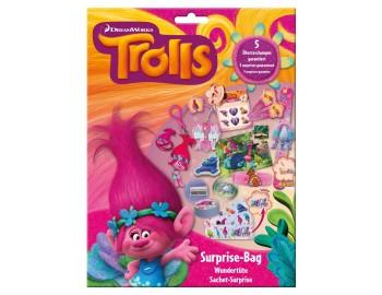 Craze - Punga surpriza cu Trolls - 56371