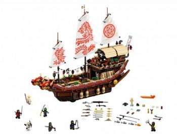 LEGO NINJAGO - Destinys Bounty - L70618