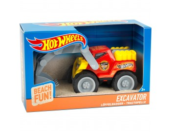 Klein - Excavator Hot Wheels - TK2445
