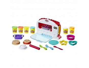 Play Doh - Set cuptorul magic - HBB9740