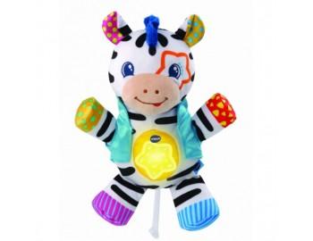 VTECH Zebra prietenoasa