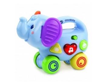 VTECH Elefantul jucaus