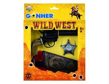 Set Cowboy - Gonher GH2022