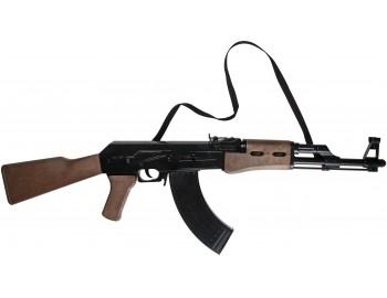 MITRALIERA ASALT AK47 Gonher GH1376